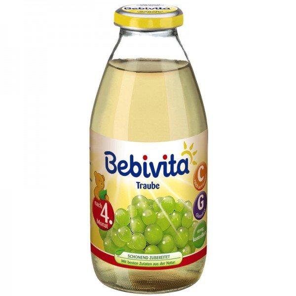 Bebivita Бебешка Напитка от грозде 200мл.